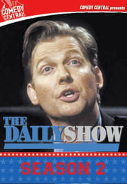 The Daily Show with Trevor Noah - Season 8 Episode 100 : Robert Duvall Season 2