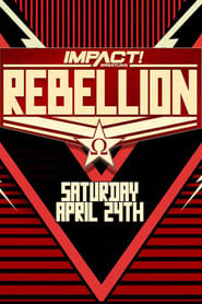 Impact Wrestling Rebellion 2021 (2021)