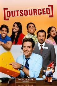 Outsourced saison 01 episode 01