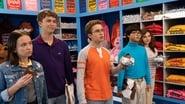 The Goldbergs Season 6 Episode 4 : Hersheypark