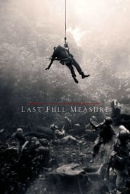 Poster The Last Full Measure 2020