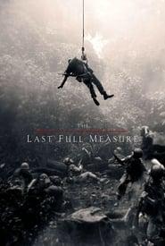 Poster The Last Full Measure 2020