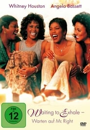 Waiting to Exhale – Warten auf Mr. Right (1995)
