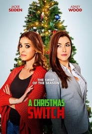 A Christmas Switch (2018) Watch Online Free