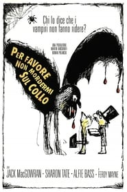 Per Favore, Non Mordermi Sul Collo! 1967