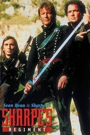 Regiment Sharpe'a