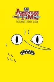 Adventure Time - Season 1 Season 10