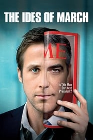 Poster for The Ides of March