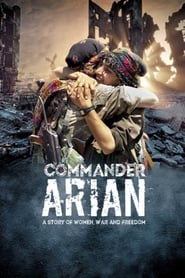 Poster for Commander Arian