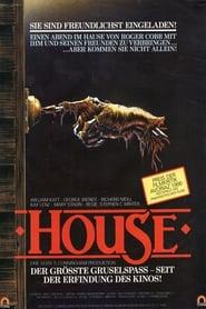 Das Horrorhaus STREAM DEUTSCH KOMPLETT ONLINE SEHEN Deutsch HD  House - Das Horrorhaus ganzer film deutsch komplett 1986