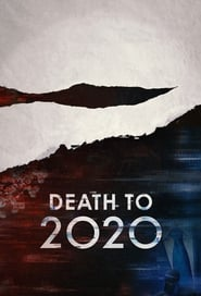 Poster Death to 2020 2020