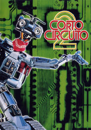 Cortocircuito 2 (1988) | Short Circuit 2