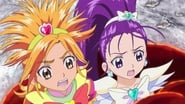 Pretty Cure Splash Star - The Movie