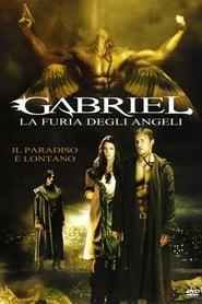 Gabriel - La furia degli angeli