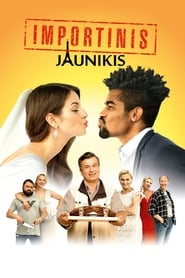 Importinis Jaunikis (2020)