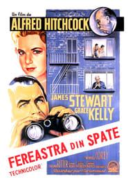 Fereastra din spate (1954) – Online Subtitrat In Romana