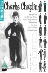 The Essential Charlie Chaplin: Vol. 1