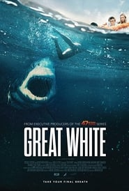 Great White (2021) poster