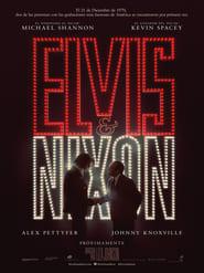 Elvis y Nixon Pelicula Completa HD 1080 [MEGA] [LATINO]