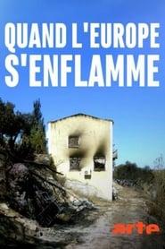 Quand l'Europe s'enflamme – maîtriser les incendies