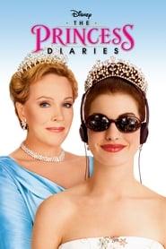 Poster The Princess Diaries 2001