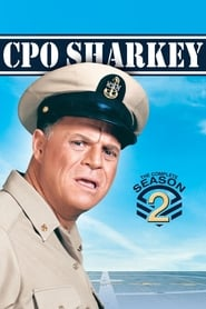 C.P.O. Sharkey streaming vf poster