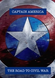 Gucke Captain America: The Road to Civil War