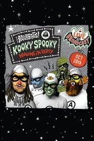 The Aquabats! Kooky Spooky Halloween Party (2020)