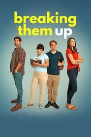 Breaking Them Up (2020) poster