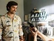 Escobar's own men begin to betray him