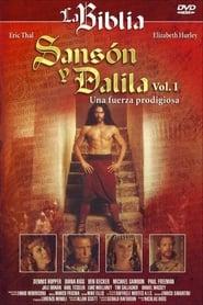 Sansón y Dalila: Vol. I Una Fuerza Prodigiosa