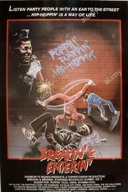 Breakin' 'n' Enterin' 1983