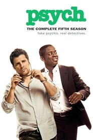 Psych Season 5 Episode 9