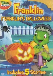 Franklin: Franklin's Halloween