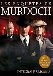 Les Enquêtes de Murdoch Saison 8 streaming vf