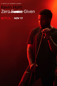 Kevin Hart: Zero F**ks Given (2020) Watch Online Free