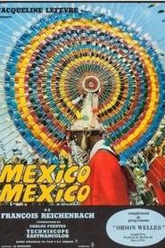 México, México: Mexique en mouvement 1968
