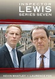 Lewis: Season 7