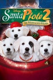 Santa Pfote 2 – Die Weihnachts-Welpen [2012]