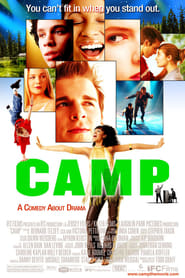 Poster Camp 2003
