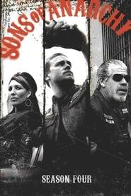 Sons of Anarchy: Season 4 Full Season on Putlocker | Putlockers