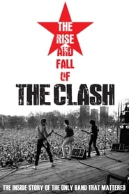The Rise and Fall of The Clash 2012