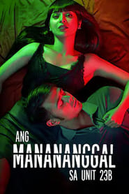 The Manananggal in Unit 23B (2016)