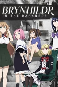 Poster Brynhildr in the Darkness 2014