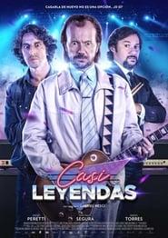 Casi leyendas Película Completa HD 720p [MEGA] [LATINO]