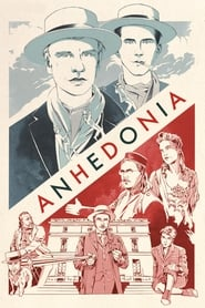 Anhedonia – Narzissmus als Narkose