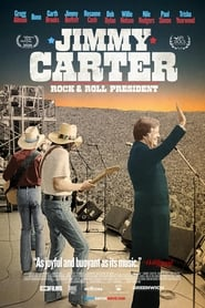 Jimmy Carter Rock & Roll President [2020]