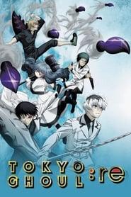 Tokyo Ghoul: Season 3