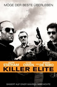 Killer Elite [2011]
