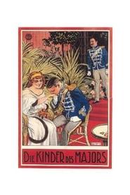 Die Kinder des Majors 1914